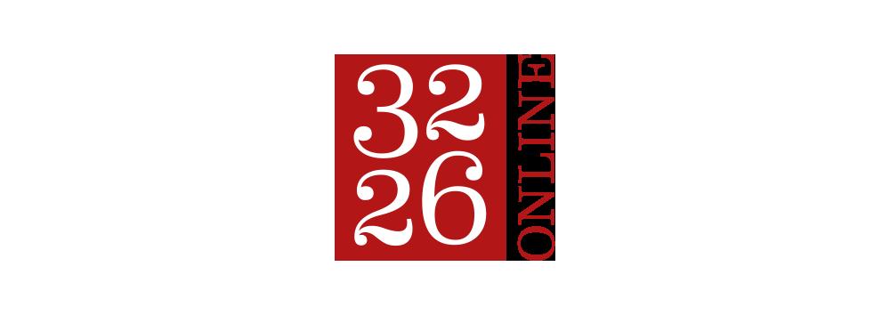 WEB DESIGN - 3226online - ©UnParalleled, LLC dba UP-Ideas / Roger Sawhill / Mark Braught - Atlanta, Georgia | Lawrenceville, Georgia | Commerce, Georgia