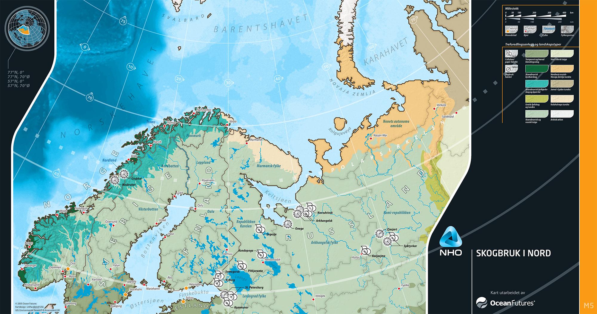 MAP DESIGN - NHO - ©UnParalleled, LLC dba UP-Ideas / Roger Sawhill / Mark Braught - Atlanta, Georgia | Lawrenceville, Georgia | Commerce, Georgia